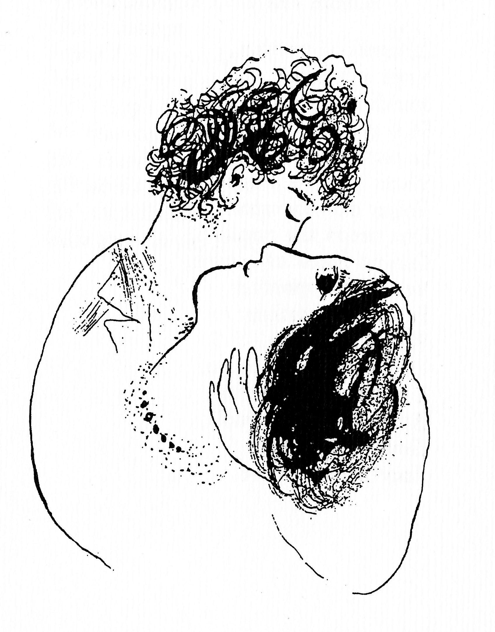 Chagall-abbraccio-amore-baci